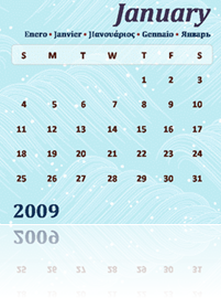 kalendar